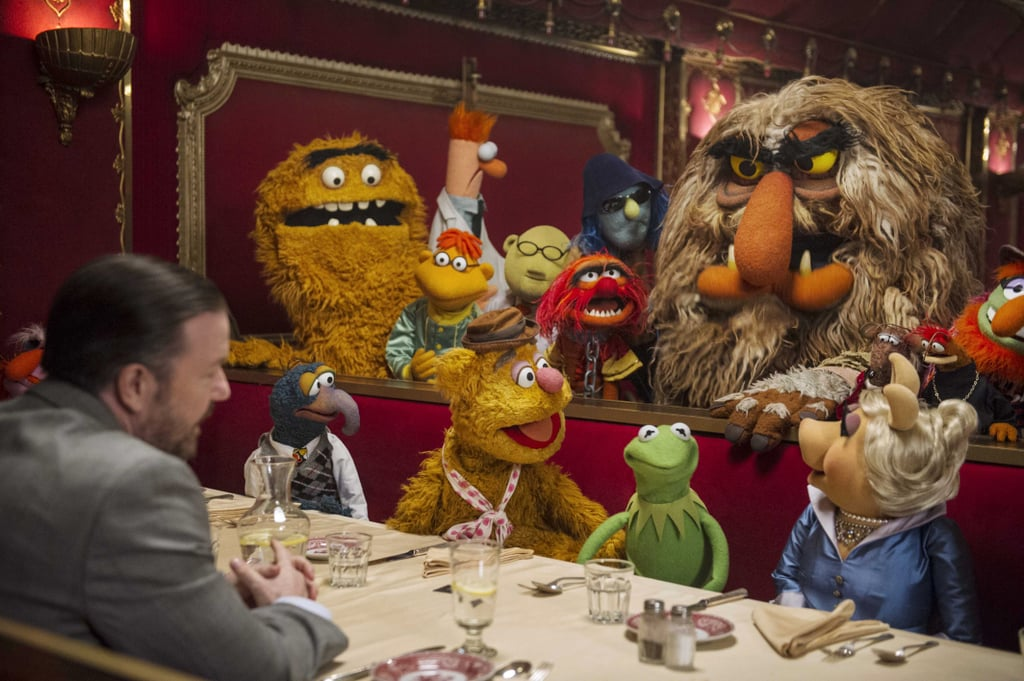 6 Reasons to Take the Kids to See Muppets Most Wanted This Weekend