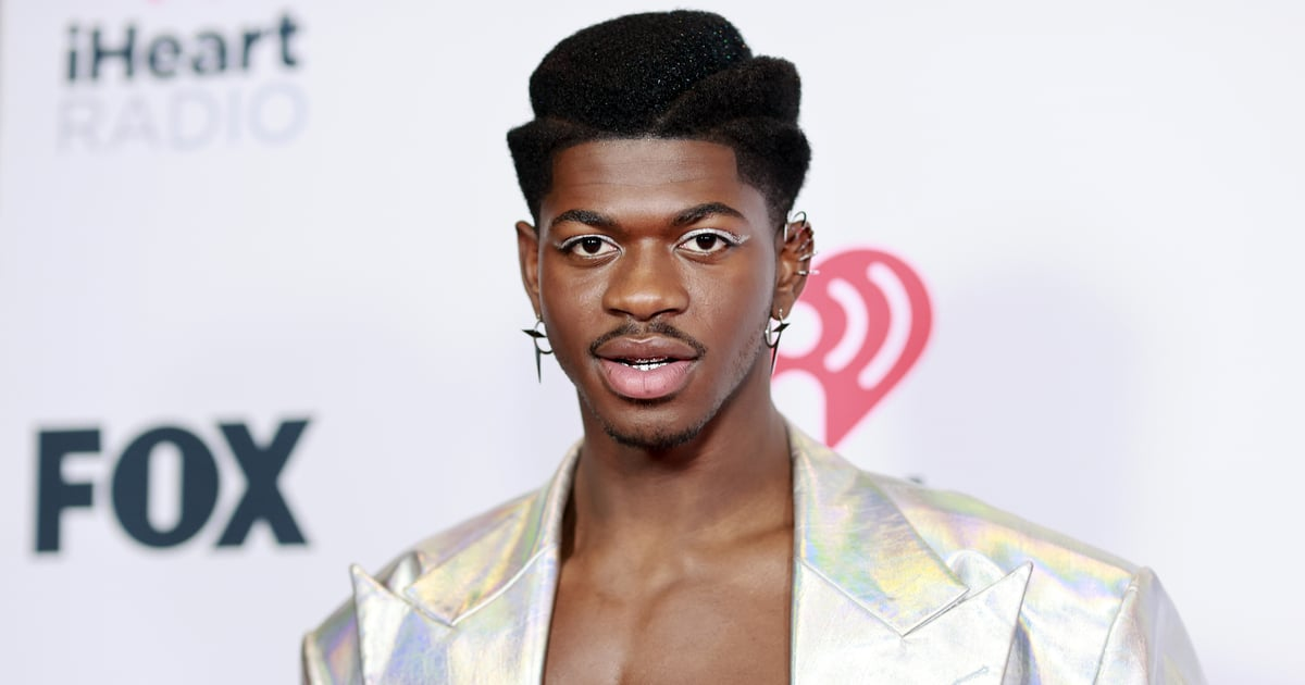 Lil Nas X Writes About Self-Doubt in a Vulnerable Letter to His Younger Self.jpg