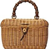 Gucci Basket Bag