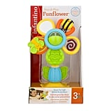 Infantino Stay and Play Fun Flower