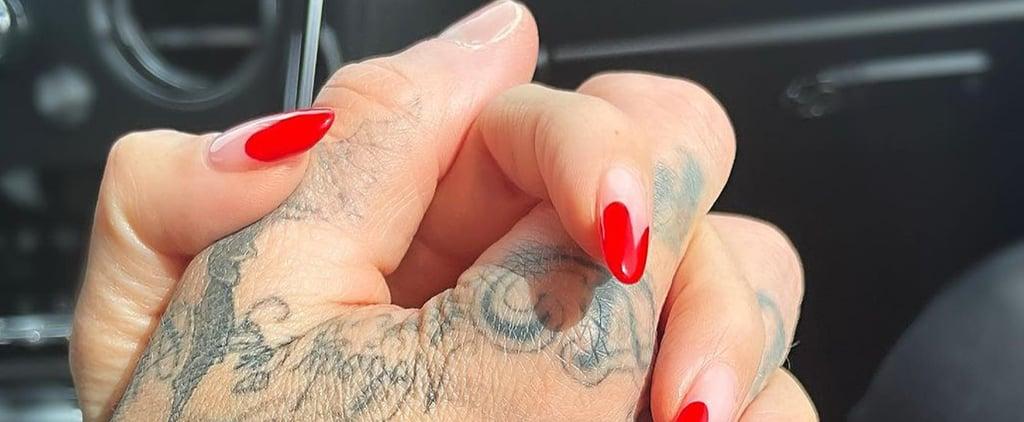 Kourtney Kardashian Confirms Relationship With Travis Barker