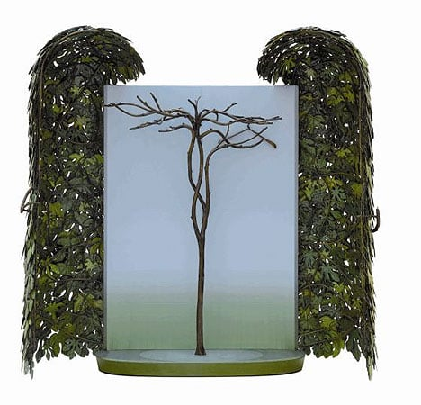 Love It or Hate It? Tord Boontje Fig Leaf Wardrobe