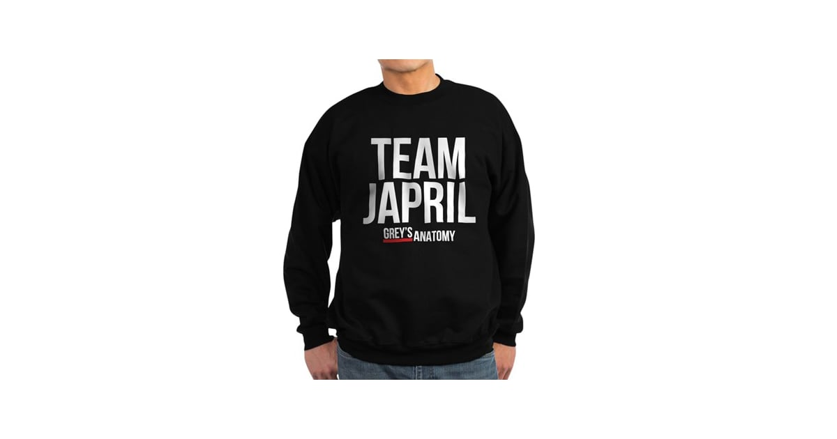 Pullover Sweater | Gifts For People Who Like Grey's ...