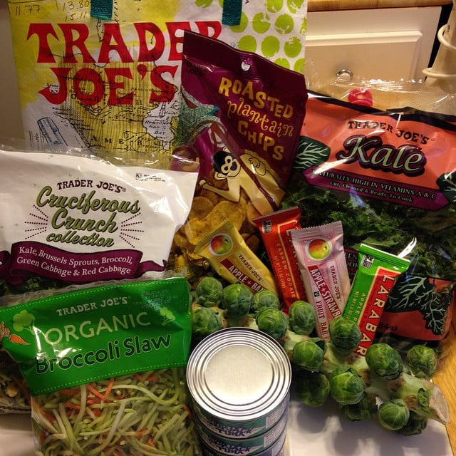 80% of Trader Joe's Products Are Its Own