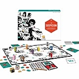 Wonder Forge Suspicion Board Game
