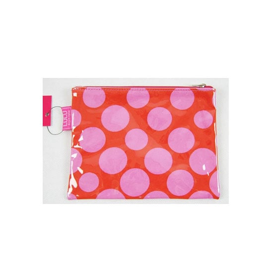 Lulu Australia Medium Flat Pouch Bag in Polka Dot, $9.96