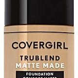 CoverGirl TruBlend Matte Made Foundation in M90