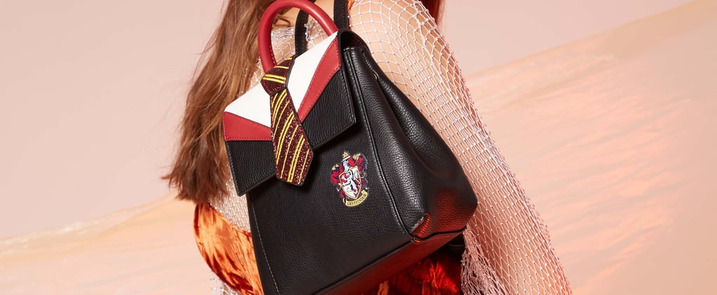 Danielle Nicole Harry Potter Hogwarts Backpacks