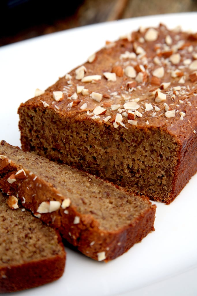 Add Protein Powder to Baked Goods