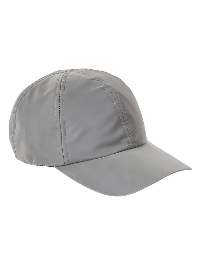 Athleta Nylon Reflective Techno Run Cap  4fc06fb5311