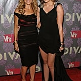 Photos of VH1 Divas Live