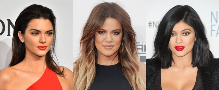 8 Contouring Tips to Learn From the Kardashians' Makeup Artist