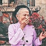 Do some gardening for your elderly neighbours.