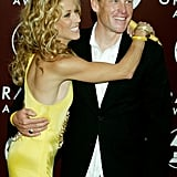 Sheryl Crow and Lance Armstrong, 2005