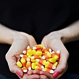 Indulge in Candy Corn