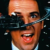 """Sledgehammer"" by Peter Gabriel"