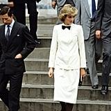 Dapper Bow Tie Diana