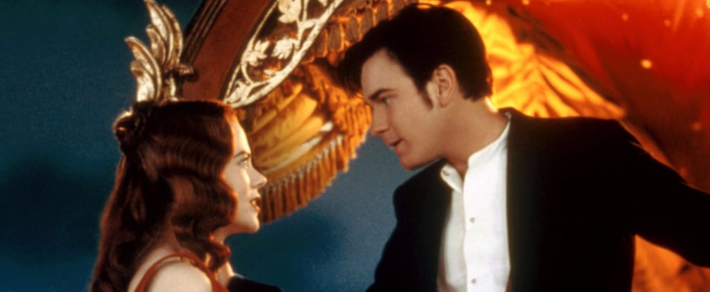 Nicole Kidman and Ewan McGregor Reminisce About Moulin Rouge (and Drinking Absinthe)