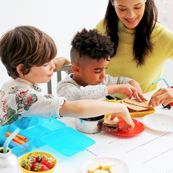Astuces Perte de Poids Venant des Enfants