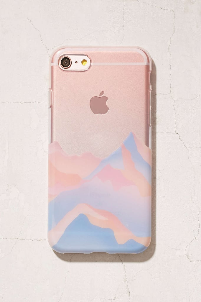 Hanna Kastl-Lungberg iPhone 7/6/6s Case ($24)