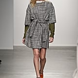 Pictures & Review Karen Walker Fall NY fashion week show
