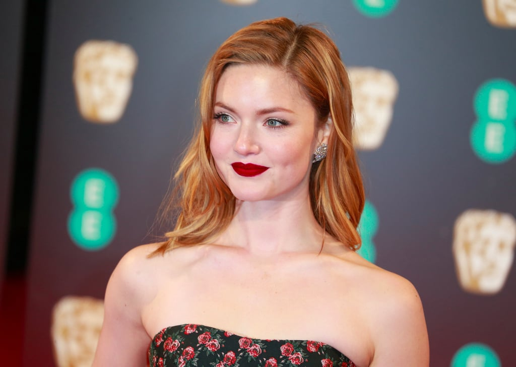 Holliday Grainger Is the Actress You Didn't Know You Already Knew