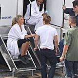 Catching Fire Kicks Off in Atlanta With Josh, Sam, and Jena