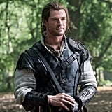 Oh, and one more reminder Chris Hemsworth is in it, because why not?