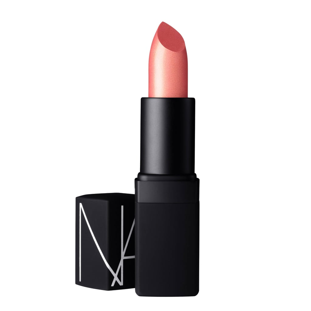 Nars Orgasm Lipstick Review