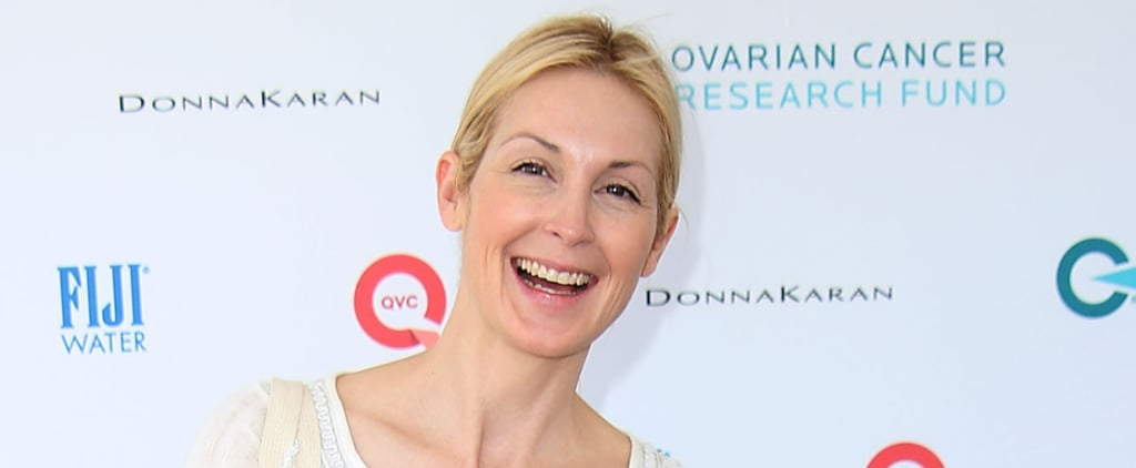Kelly Rutherford Allegedly Kidnapped Her Children