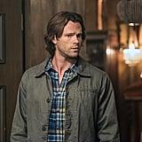 Sam Winchester, Supernatural