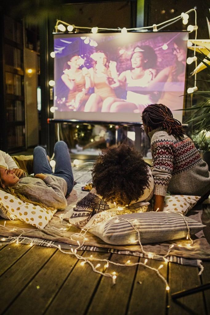 Watch a Movie