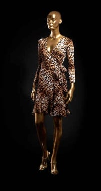 Roberto Cavalli at H&M Collection Revealed!