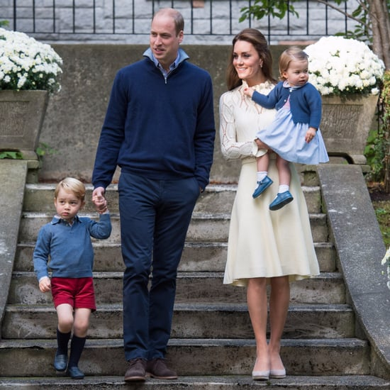 Why Are Prince William and Kate Middleton Having a Third Kid