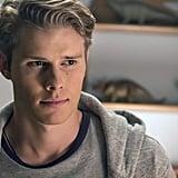 Logan Shroyer, aka Teenage Kevin