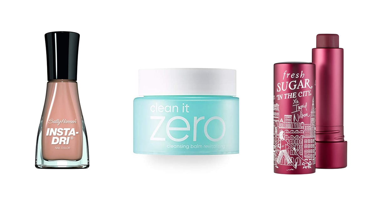 Spend Less Time on Your Beauty Routine at College With These Time-Saving Products