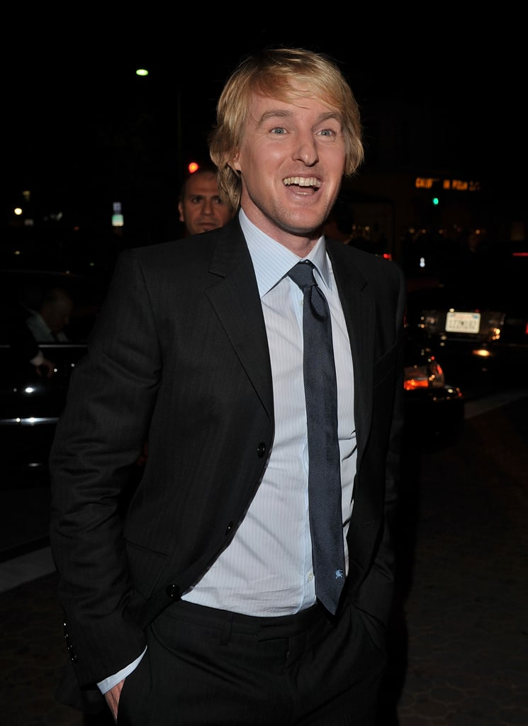 Marley and Me Premiere