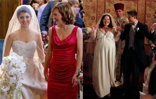 Buzz In: What TV Couples Should Get Married?