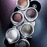 Sneak Peek: Illusions d'Ombre de Chanel Autumn Makeup 2011 Out July 31