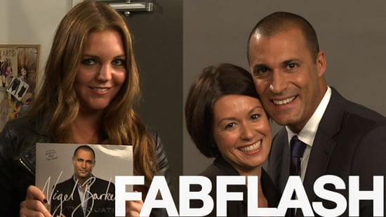 How to Pose Like a Model: Nigel Barker's Beauty Equation