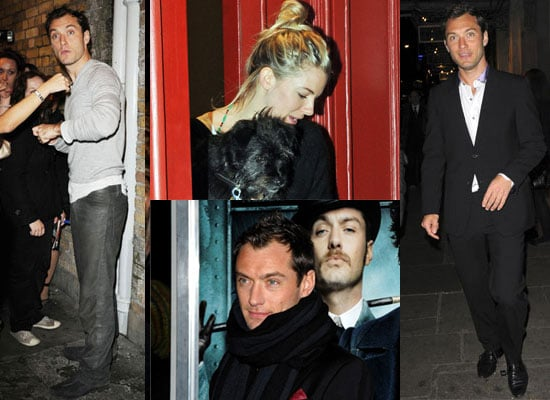 Best of 2009 PopSugarUK Series Biggest Headlines of the Year Featuring Jude Law's Baby and Sienna Miller