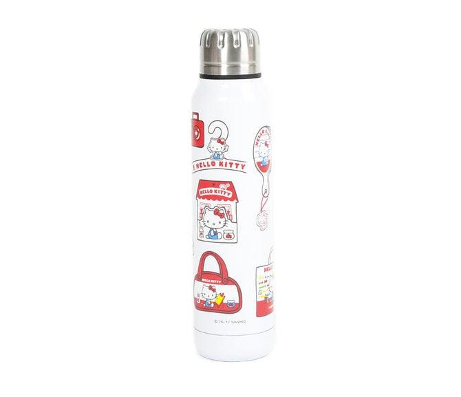 Hello Kitty Retro Stainless Bottle ($27)