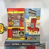 Disney Crossy Road Gumball Machine Playset