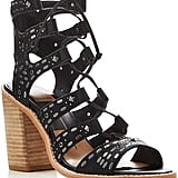 Dolce Vita Lyndie Studded Lace Up Sandals ($190)