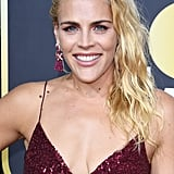 Busy Philipps in Charlotte Tilbury's New Pillow Talk Products