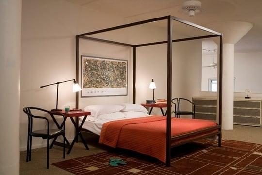 Masculine Bedrooms 10 masculine bedrooms   popsugar home