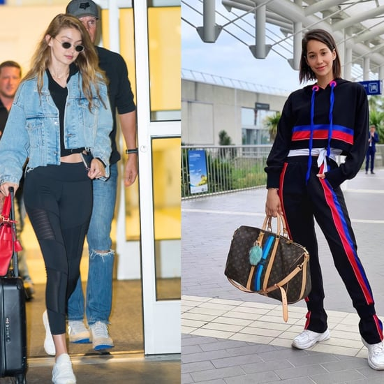 Cute Airport Outfits