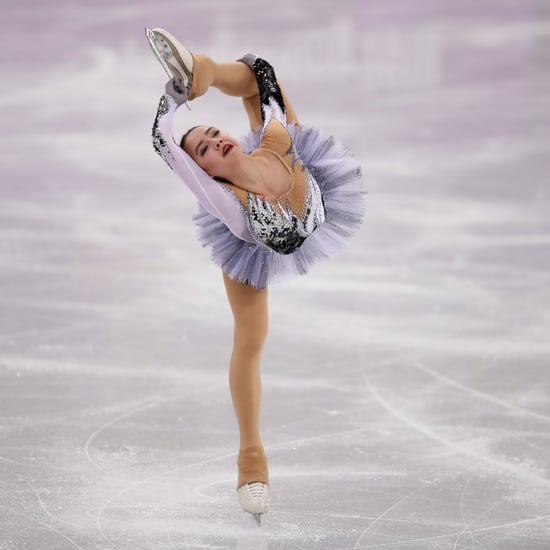 Alina Zagitova World Record Figure Skating at 2018 Olympics