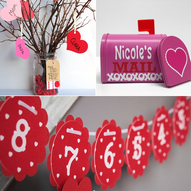 valentine's day traditions for kids | popsugar moms, Ideas