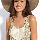 Shopping: Sun Hats